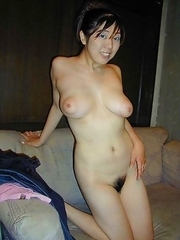 Nice selection of gorgeous amateur sexy Asian girlfriends